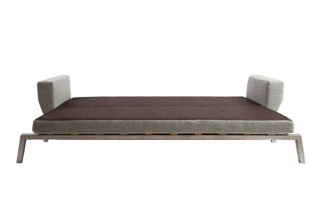 The Sofa Is Custom Made To A Container Housing Approx 25 Sqm Total All Covers Are Removable And Washable At 60 Degrees