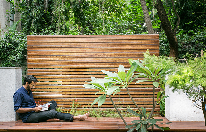 Garden Folly - Collectiveproject